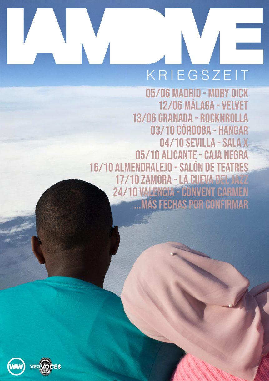 IAMDIVE | Official website